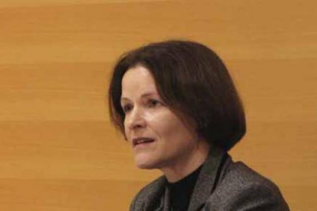 Marja Lehto (ambassadrice de Finlande au Luxembourg) (Photo : DR)
