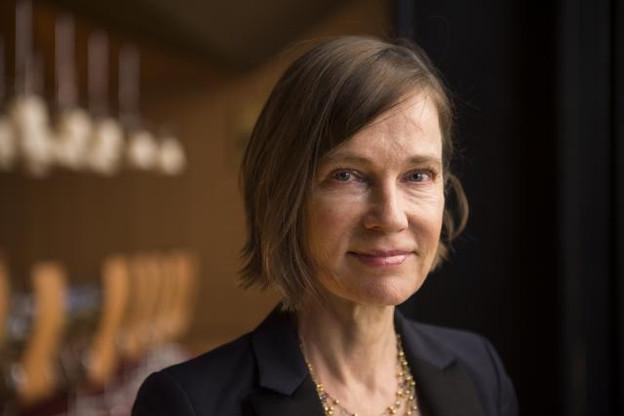 Juliane Kokott a été nommée avocat général par le gouvernement allemand en 2003, en même temps que la juge espagnole Rosario Silva de Lapuerta. (Photo: Anthony Dehez)