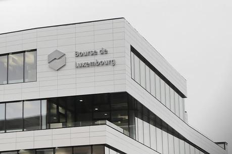 La Bourse de Luxembourg est la première plateforme au monde à avoir été dédiée exclusivement aux obligations vertes.  (Photo: Paperam.lu / archives)