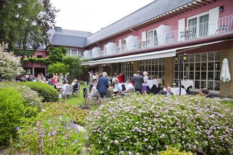 Pour Le Jardin de la Gaichel, l'équipe, avec toujours le chef Philippe Dugast, a l'ambition de recentrer la proposition culinaire sur les fondamentaux de l'enfance et des origines d'Erwan Guillou, une cuisine goûteuse qui restera gastronomique. (Photo: La Gaichel)