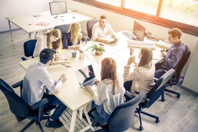 À cette guerre des talents, s'ajoute un autre challenge, celui de fidéliser les employés, comme l'ont évoqué les intervenants lors d'une conférence IGR mardi à Luxembourg. (Photo: Shutterstock)