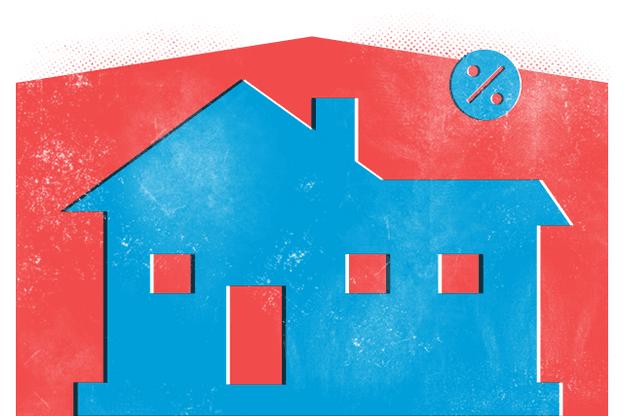La hausse de l'impôt foncier devrait être l'un des outils mis en œuvre pour tenter de changer la donne en matière de logement, selon les principaux partis politiques. (Illustration: Maison Moderne)