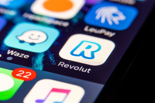 Revolut vise à convaincre 100 millions de clients dans les cinq ans à venir – elle en revendique 2 millions à l'heure actuelle. (Photo: Shutterstock)