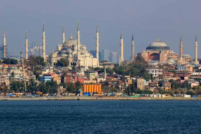 La forte croissance du PIB turc cache différents dysfonctionnements économiques. (Photo: Licence C. C.)