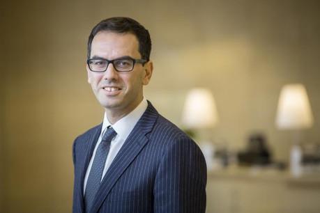 Selon Ilario Attasi, «la Banque centrale de la République de Turquie pourrait bien être obligée d'augmenter ses taux». (Photo: KBL epb)