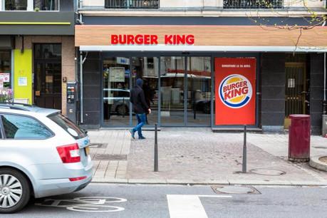 Parmi les cas qui seront étudiés lors de la conférence, il sera question de la gestion de l'enseigne Burger King au Luxembourg. (Photo: Maison Moderne / Archives )