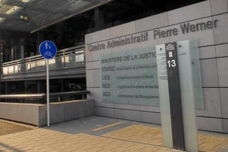 Parmi les pays voisins, seule l'Allemagne affiche un coût horaire moyen inférieur. (Photo: Statec)