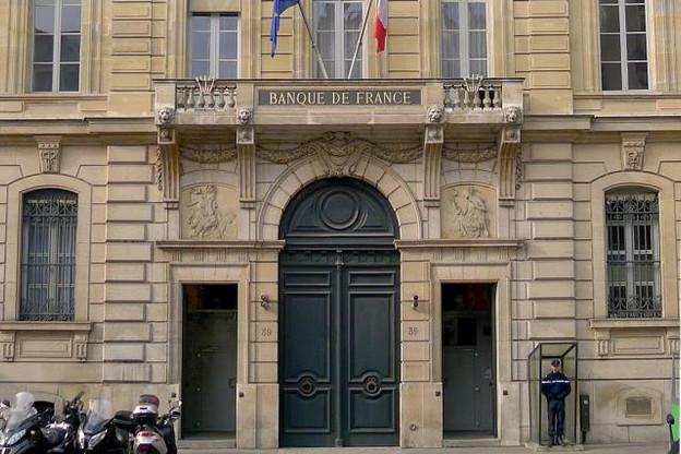 L'étude a été menée par l'ACPR, une branche de la Banque de France. (Photo: Licence C.C.)