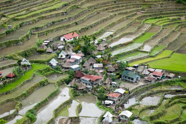 La microfinance permet le développement de micro-entreprises dans les pays les moins avancés. (Photo: Licence C.C.)