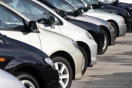 La réforme fiscale qui touchera le secteur du leasing intervient dans un marché automobile en pleine mutation. (Photo: DR)