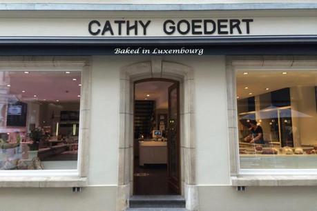 Cathy Goedert était installée au 8, rue Chimay depuis l'été 2014. (Photo: Facebook / Cathy Goedert)