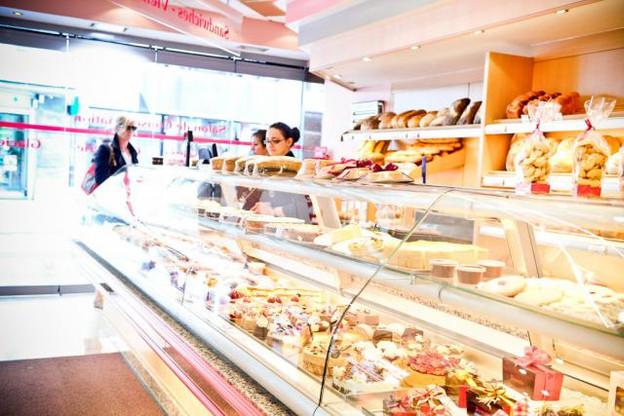 «Je voulais trouver un successeur qui a la même attitude envers la profession, l'artisanat et les produits que moi», a expliqué l'actuel propriétaire des pâtisseries Schumacher, Henri Schumacher. (Photo: Maison Moderne)