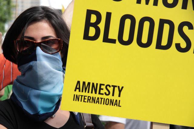 «La Guinée a été le 20e État d'Afrique subsaharienne à abolir la peine de mort pour toutes les infractions, tandis que le Kenya a supprimé l'imposition obligatoire de ce châtiment en cas de meurtre», note le rapport de l'ONG. (Photo: Licence C. C.)