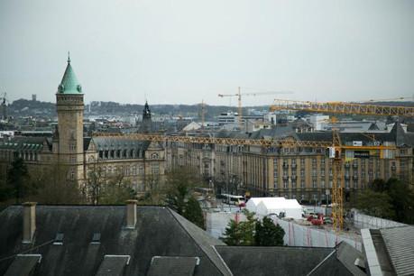 Les récentes annonces de consolidation au sein des banques suisses installées au Luxembourg traduisent un mouvement plus général au sein de la Place. (Photo: Paperjam/DR)