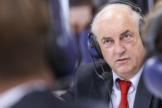 Charles Goerens: «Les acteurs politiques luxembourgeois ont un intérêt évident à préserver un bon fonctionnement du système supranational.» (Photo: DR)