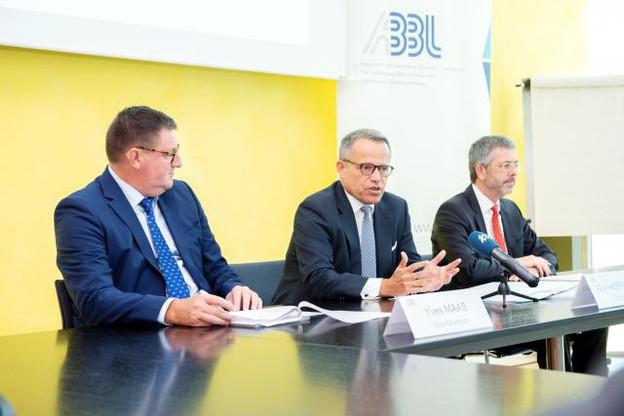 La décision de l'ABBL de verser ou non la prime de juin doit être prise le 15 mai prochain, date du prochain conseil d'administration de l'organisation patronale. (Photo: Lala La Photo)