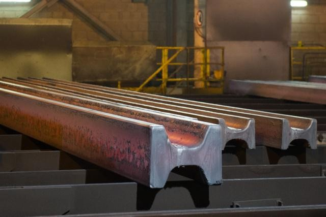 La production industrielle a retrouvé de légères couleurs en avril, en progressant de 0,1%. (Photo: Charles Caratini / archives)