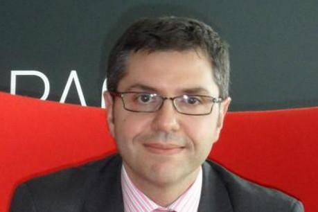 Antonino Ricotta (Getronics): «Pour apporter une réelle valeur ajoutée, il faut se positionner en amont de l'implémentation.»  (Photo: Getronics)