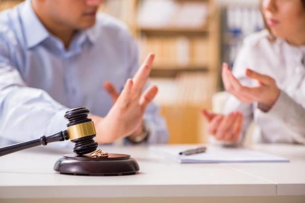 Le droit luxembourgeois du divorce ne prévoit désormais plus que deux formes de divorce: soit de consentement mutuel, soit de rupture irrémédiable des relations conjugales. (Photo: Shutterstock)