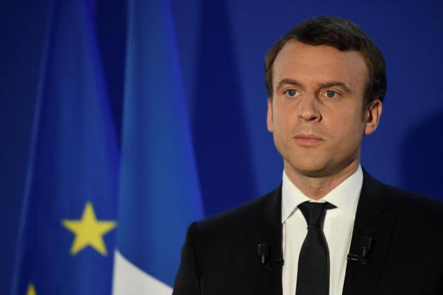 Le parti du président Emmanuel Macron pourrait obtenir une majorité absolue à l'Assemblée nationale en emportant plus de 300 des 577 sièges à répartir. (Photo: DR)