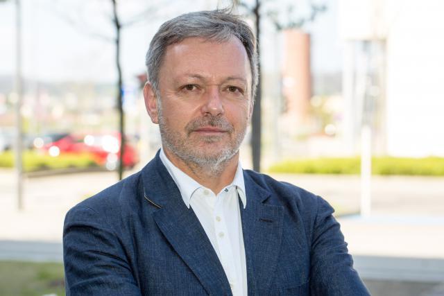 Cinq professeurs de l'Université du Luxembourg présenteront leurs recherches sur la santé et le comportement, dont le professeur Claus Vögele. (Photo: Université de Luxembourg)