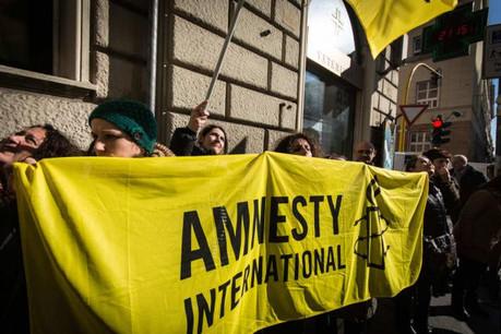 Les décisions prises lors du 33e Conseil international d'Amnesty International à Rome l'ont été notamment grâce à un important travail préparatoire de sa section luxembourgeoise. (Photo: DR)