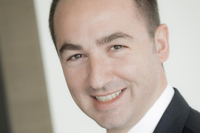 Jean-Marc Chiaradia, head of portfolio management Luxembourg, CapitalatWork Foyer Group. (Photo: Foyer Group)