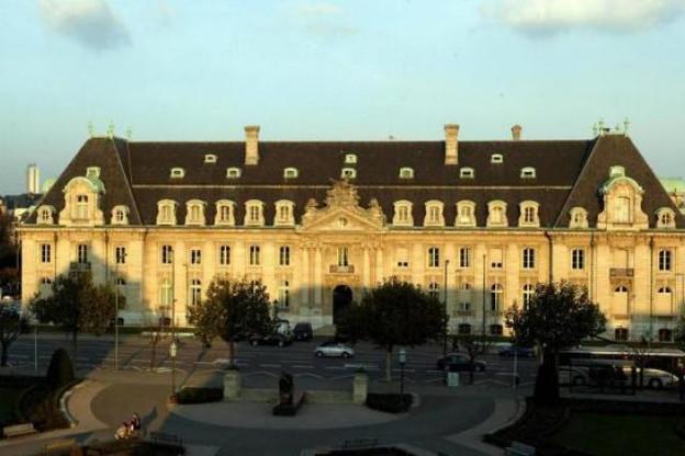 Le «Château» d'ArcelorMittal abritera des bureaux de la BCEE. (Photo: paperJam / Archives)