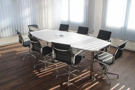 La start-up Alan a supprimé le processus de réunion, afin d'«arrêter de perdre son temps et [de] reprendre le contrôle sur son travail». (Photo: Licence C.C.)
