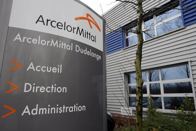 La rencontre des syndicats avec le gouvernement, jeudi, précédait de quelques heures celle prévue ce vendredi entre responsables politiques, ArcelorMittal et Liberty House Group. (Photo: OGBL)