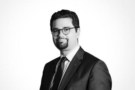 David Alexandre, avocat à la Cour et associé senior en propriété intellectuelle, communications et technologies chez Arendt & Medernach. (Photo: Maison Moderne)