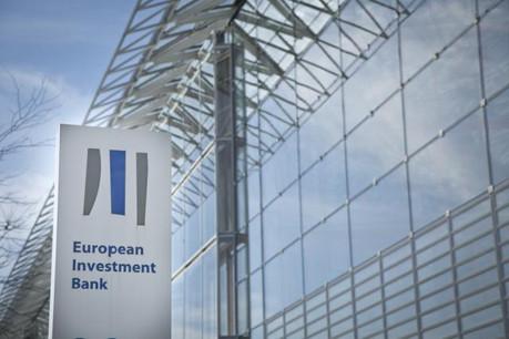 Peu habituée aux coups d'éclat, la BEI présentera sa position officielle sur l'InvestEU deux jours après la tenue du prochain Conseil des gouverneurs. (Photo: Maison moderne / archives)