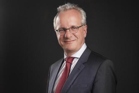 Marc Lauer: «Nous sommes a priori dans une situation plus 'relax' que certains assureurs dans les pays limitrophes.» (Photo: Julien Becker)