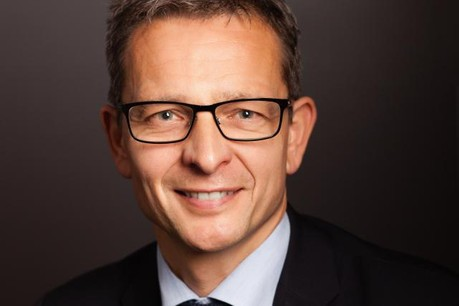 Guy Ertz: «Lorsque les investisseurs estiment le rendement exigé pour prêter sur une certaine période, l'incertitude concernant la croissance et l'inflation future joue un rôle-clé.» (Photo: BGL BNP Paribas)