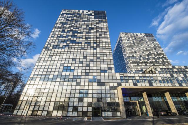La vente et la cession-bail des nouveaux locaux de RTL Group au Kirchberg sont reportées à plus tard, en vue de s'assurer une meilleure valorisation de ces immeubles.  (Photo: Anthony Dehez / archives)