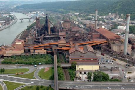 Pour sauver ce qui peut l'être dans le bassin liégeois, la Wallonie garantirait l'investissement d'ArcelorMittal. (Photo: licence cc )