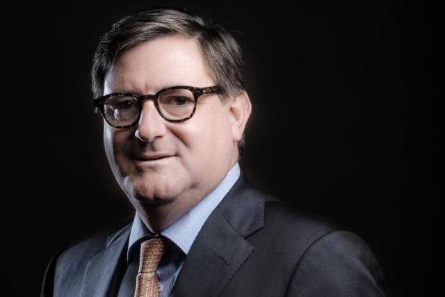Pour Yves Maas, président de l'ABBL, les banques évoluent dans un environnement compliqué. (Photo: Julien Becker / archives )