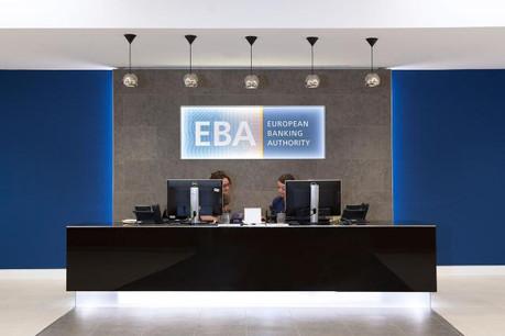 Sur les 281 fintech européennes étudiées, l'ABE a trouvé que 31% d'entre elles n'étaient soumises à aucune réglementation. (Photo: EBA)