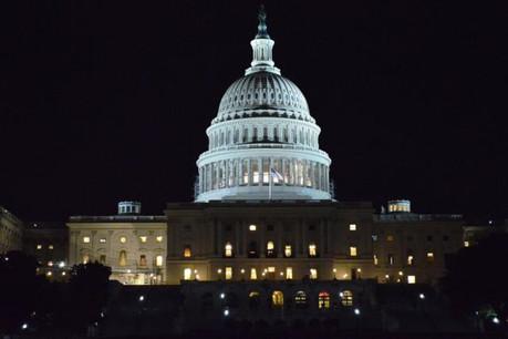 Une situation similaire avait été enregistrée entre le 20 et le 22 janvier, avant d'être débloquée par le vote d'une rallonge budgétaire… qui s'est épuisée jeudi soir. (Photo: Licence C.C.)