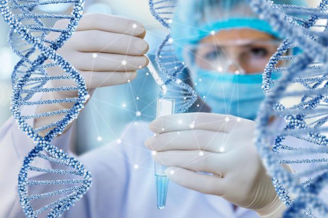 Les tests ADN ne sont pas réservés qu'à l'élucidation d'enquêtes criminelles. Ils servent également à résoudre des affaires judiciaires concernant la filiation. (Photo: Natali Mis)