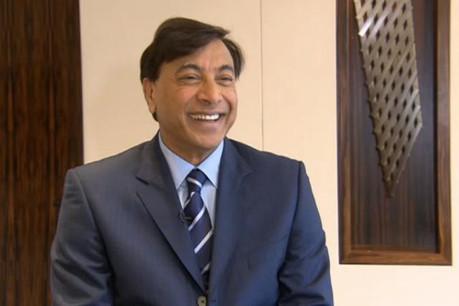 Lakshmi Mittal: «Je continuerai tant que j'aurais la certitude d'apporter encore de la valeur à la société.» (Photo: RTL Télé Lëtzebuerg)
