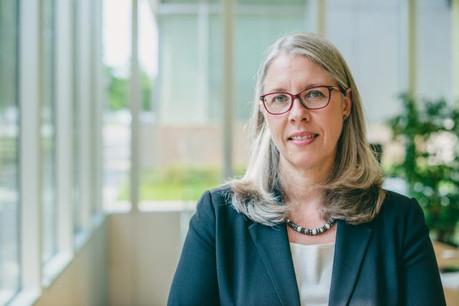 La nouvelle présidente de l'Alfi, Denise Voss, fixe des objectifs pour 2020. (Photo: DR)