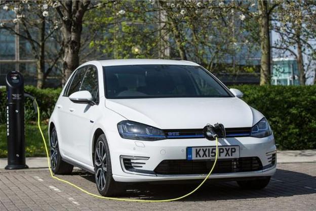 Pour rattraper leurs concurrents, les constructeurs allemands ont mis les bouchées doubles dans le développement de véhicules électriques. (Photo: Licence C.C.)