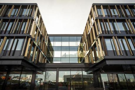 Déjà partenaire à 25% de DKV depuis 2002, Lalux vient d'acquérir la société à 100%. (Photo: Mike Zenari)