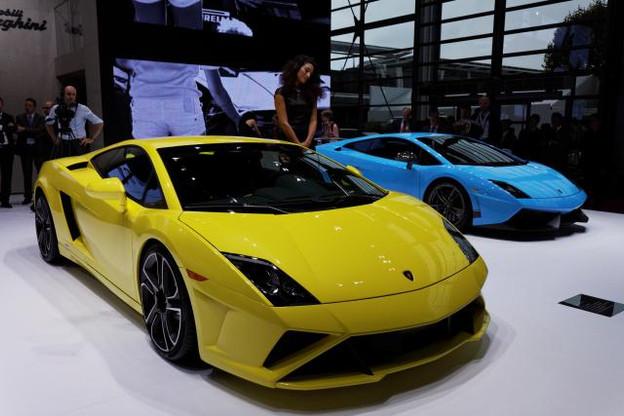 Les adeptes de Lamborghini pourront bientôt s'offrir leur véhicule préféré dans une concession qui sera située route d'Esch, à Luxembourg-ville. (Photo: Licence C.C.)