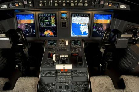 Frank Lamparski était aux commandes mais le cockpit est resté vide et sans plan de vol. (Photo: Freestockphotos)