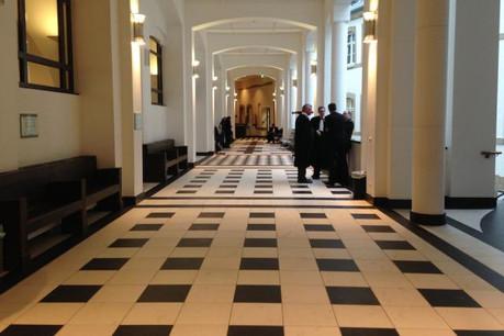 La justice luxembourgeoise renvoie les victimes vers la France et l'Espagne. (Photo: DR)
