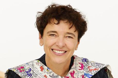 Nadine Schweyen est entrée au service de la banque en 1989. (Photo: BGL BNP Paribas)