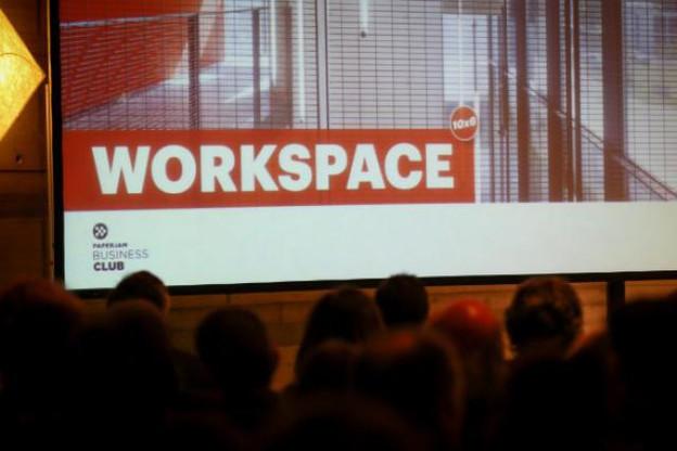 Cette soirée a aussi offert un regard intéressant sur les compromis que l'architecte doit accepter. (Photo : Jessica Theis / archives)