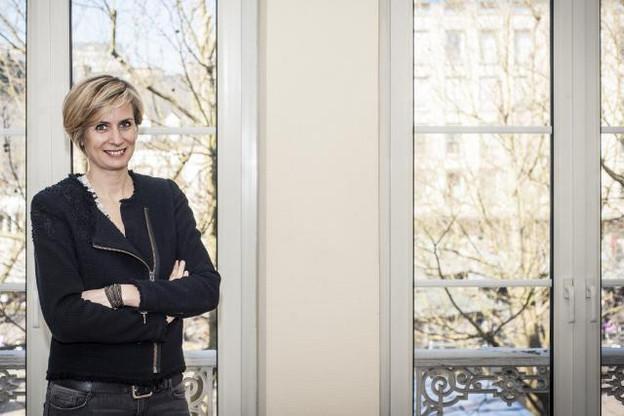 Karine Bellony: «Nous projetons de mettre en place un réseau international.» (Photo: Mike Zenari)